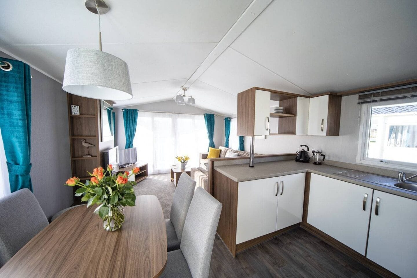 Review Belle Aire Holiday Park in Norfolk