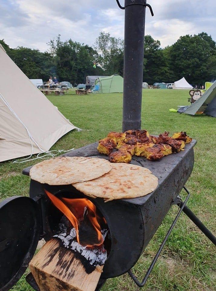 Delicious Camping Recipes