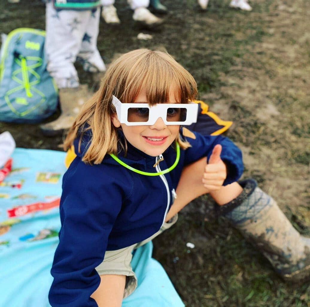 8 Reasons Bluedot Festival is a Family Friendly Festival