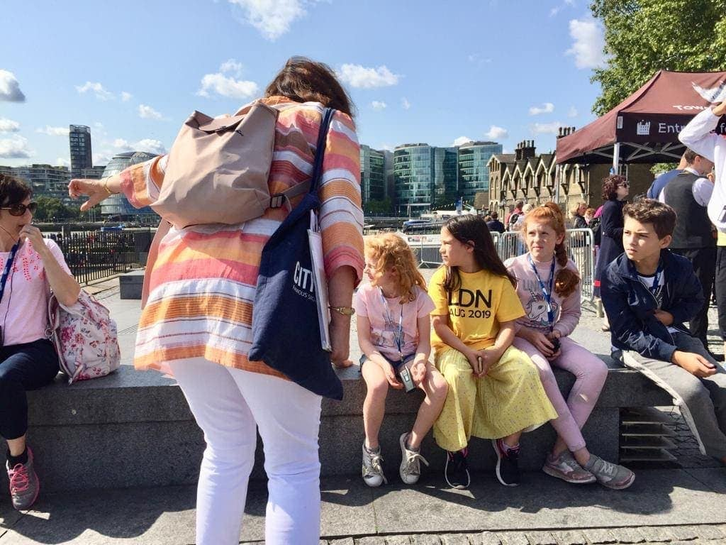 Review | City Wonders Interactive Tower of London Tour & River Thames Cruise for Families