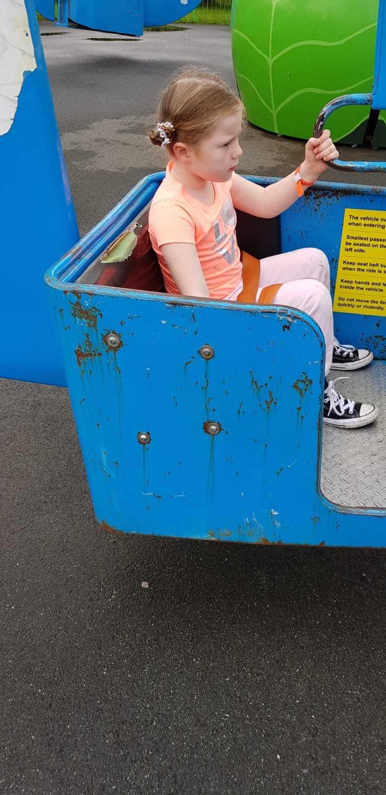 Oakwood Theme Park, Wales | Review