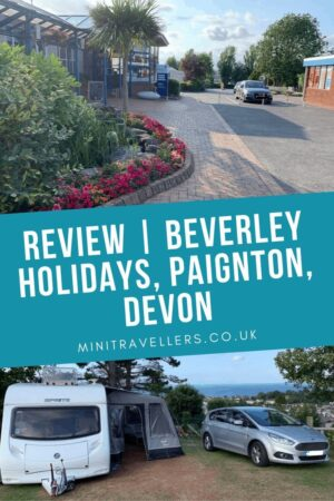 Review | Beverley Holidays, Paignton, Devon