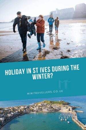 Holiday in St Ives during the winter?