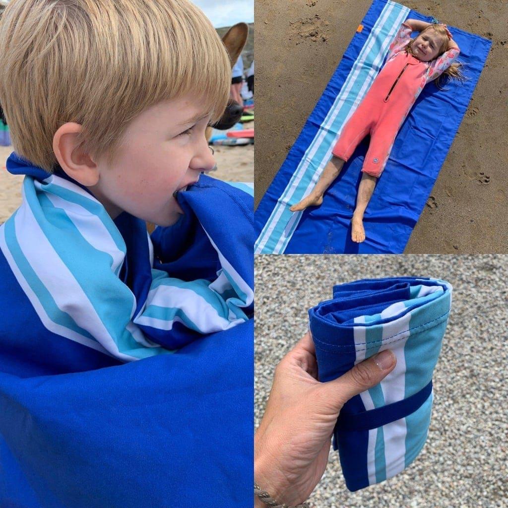 Go Travel Beach/Sport Towel