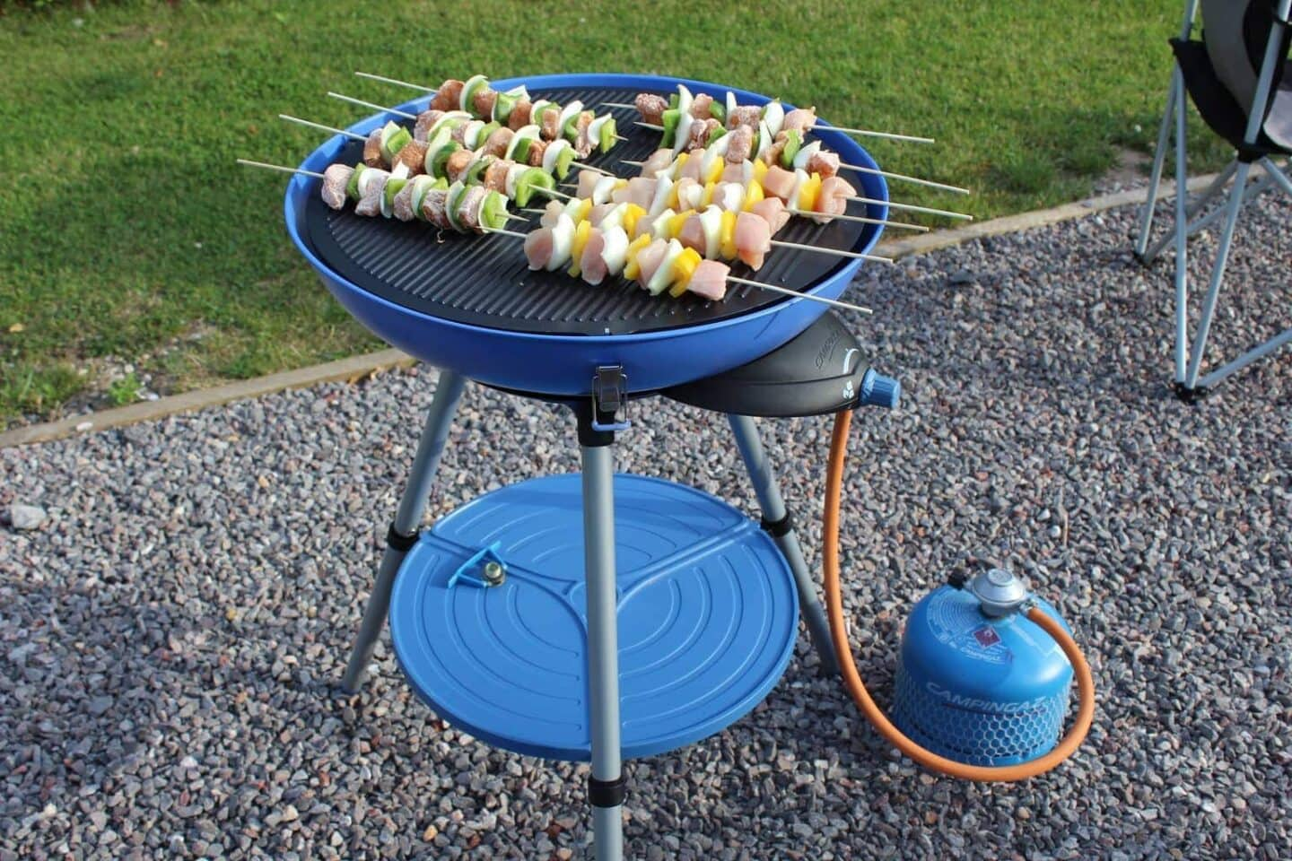 Coleman Party Grill 600
