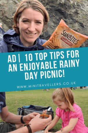 10 Top Tips for an Enjoyable Rainy Day Picnic!