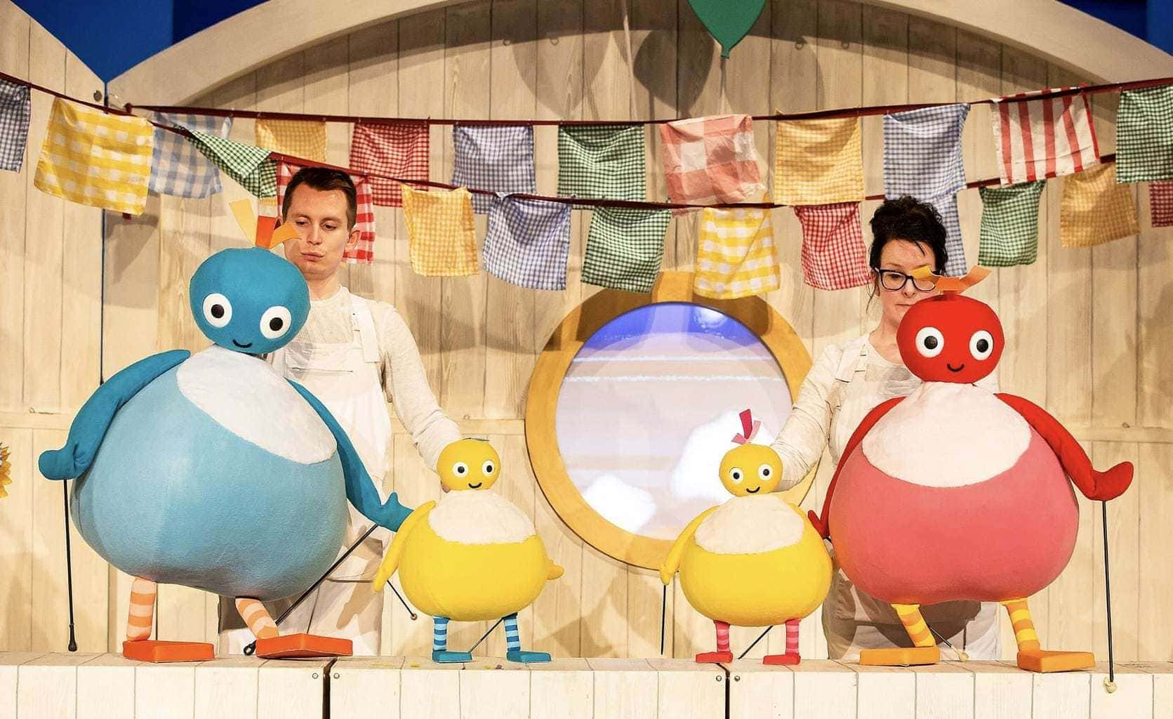 Review | Twirlywoos Live
