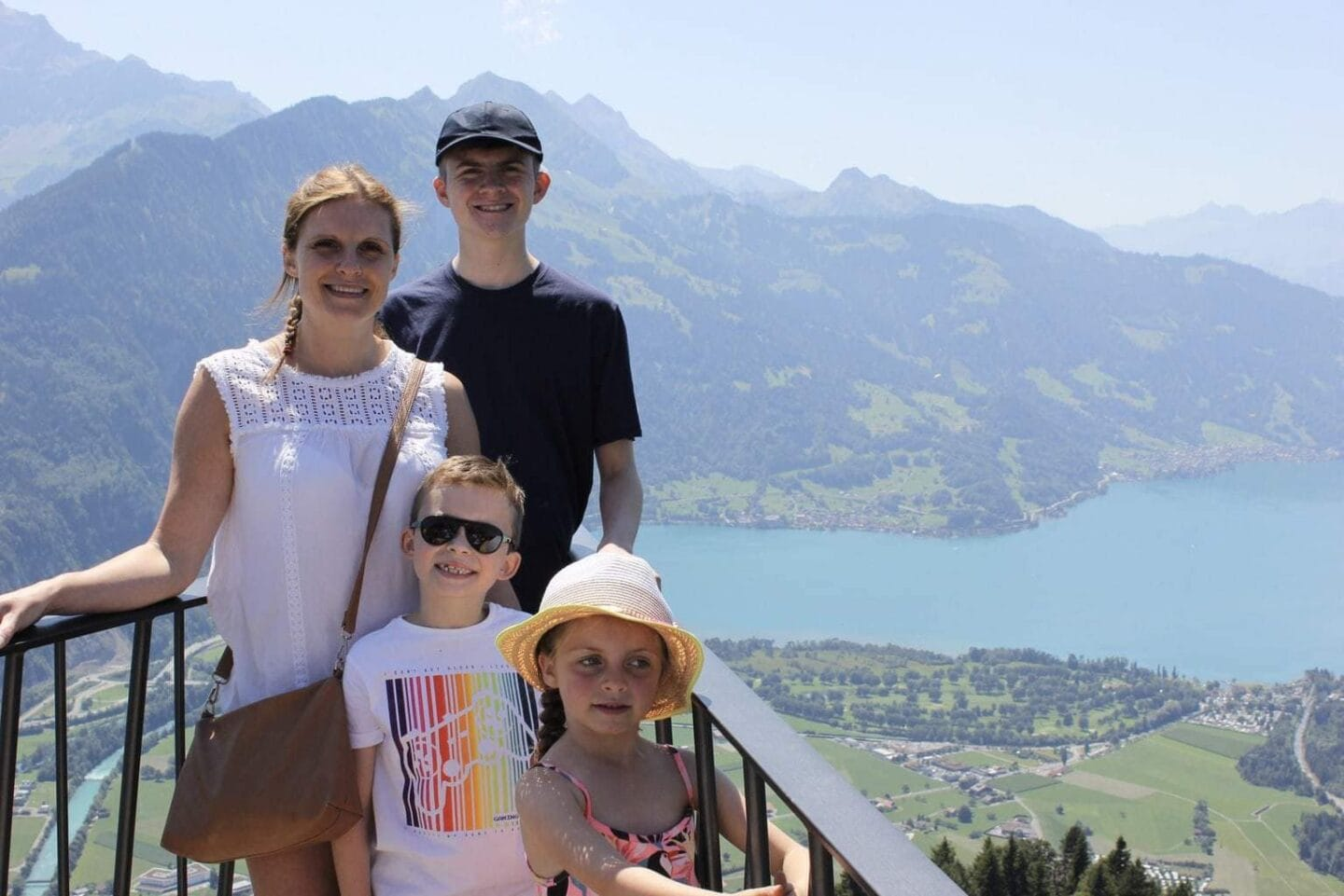 Review Camping Manor Farm, Interlaken, Switzerland with Canvas Holidays