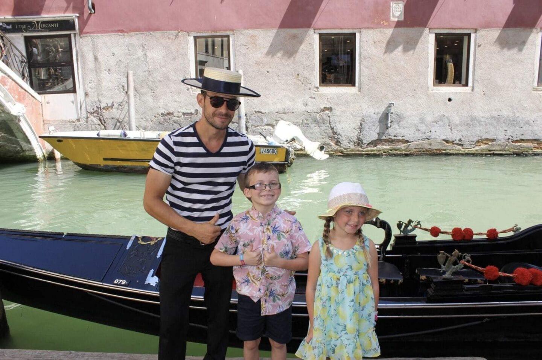 Review | Camping Marina di Venezia | Campsite near Venice