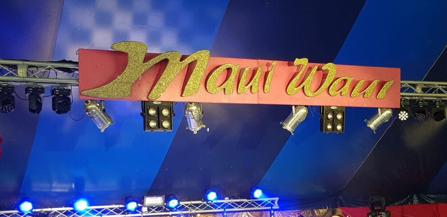 Maui Waui Festival Review for 2019 | Team Leary take on Maui Waui