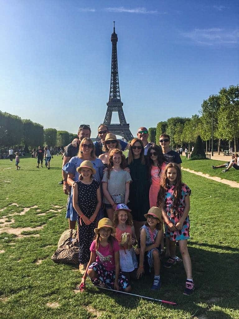 25 Things to do when staying at La Croix du Vieux Pont near Paris with Eurocamp