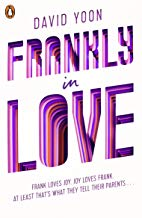 Frankly in Love by David Yoon (Penguin)