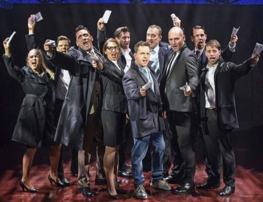 Review | Blood Brothers at Liverpool Empire