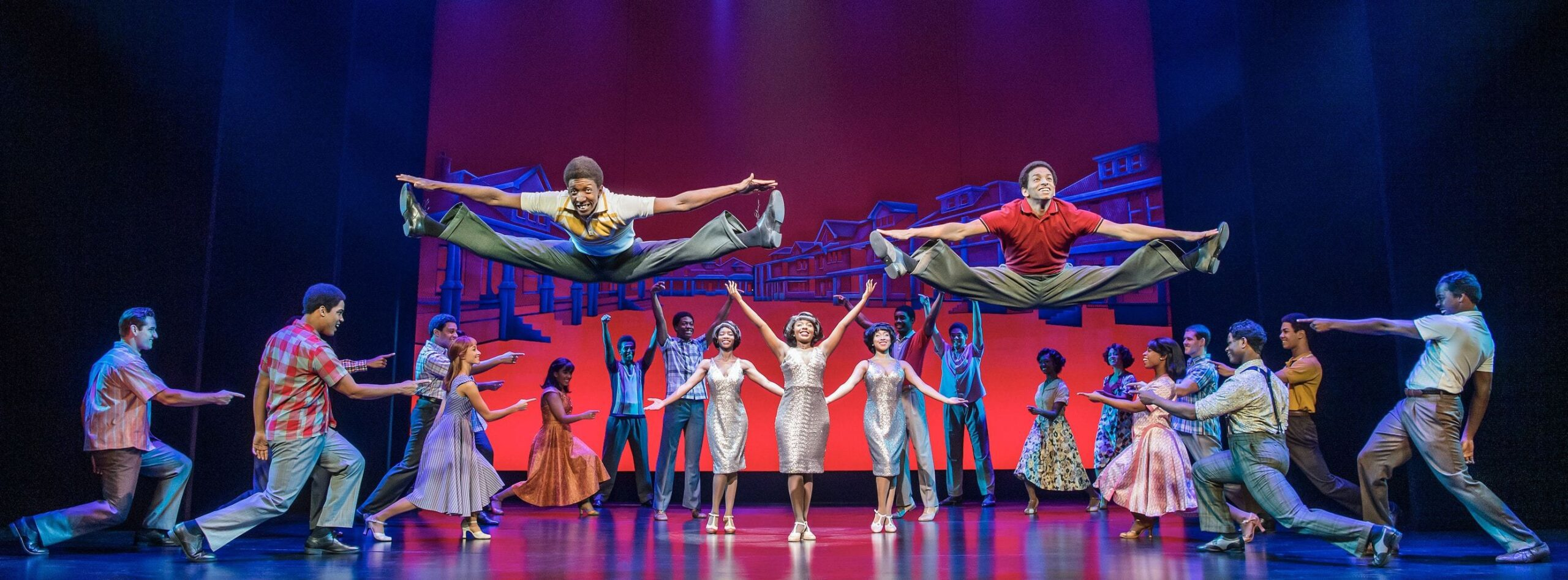 Review | Motown the Musical at Liverpool Empire