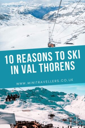10 Reasons to Ski in Val Thorens