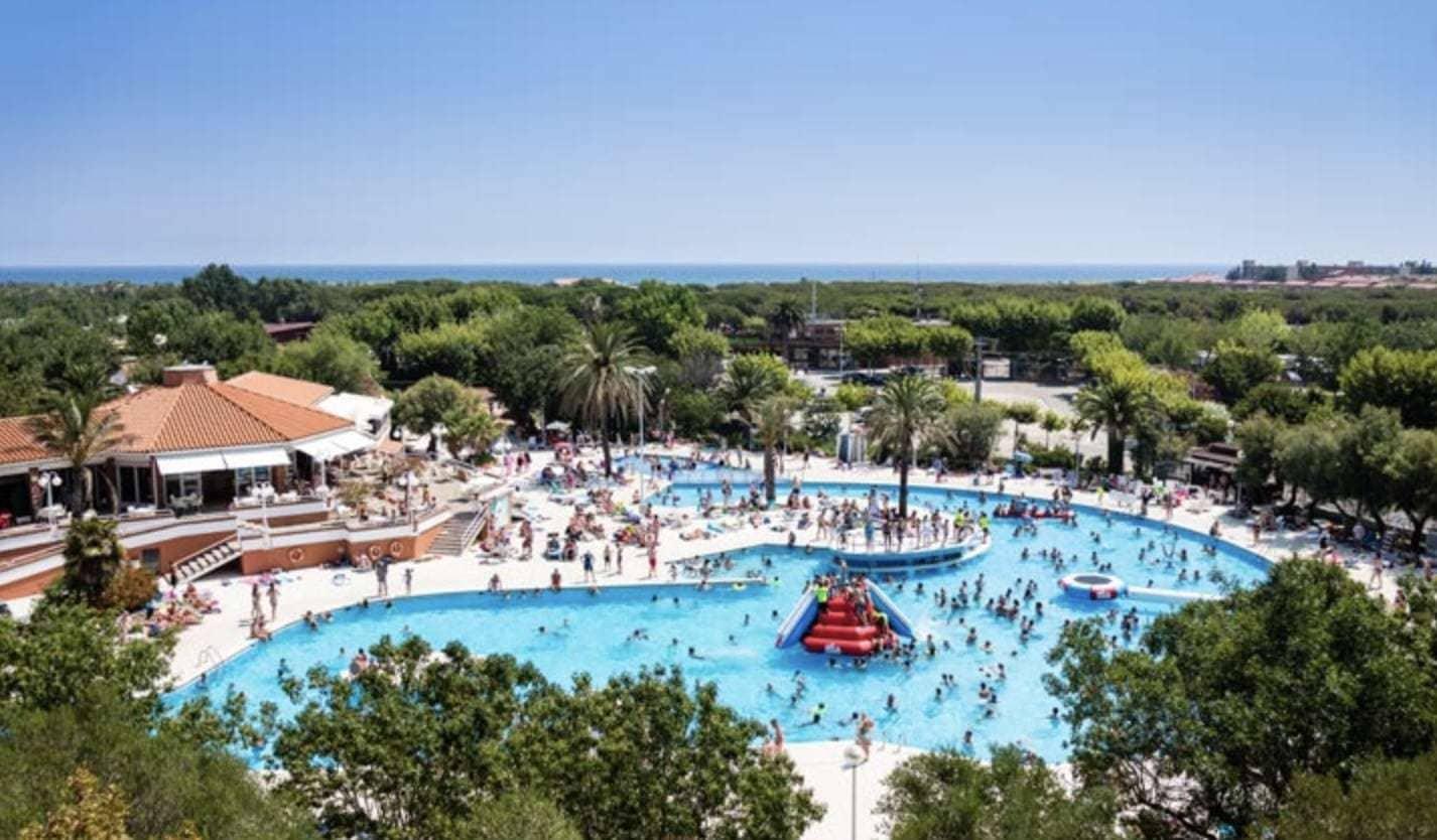 Best Eurocamp Sites in Spain
