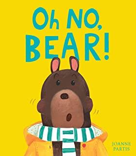 oh no bear