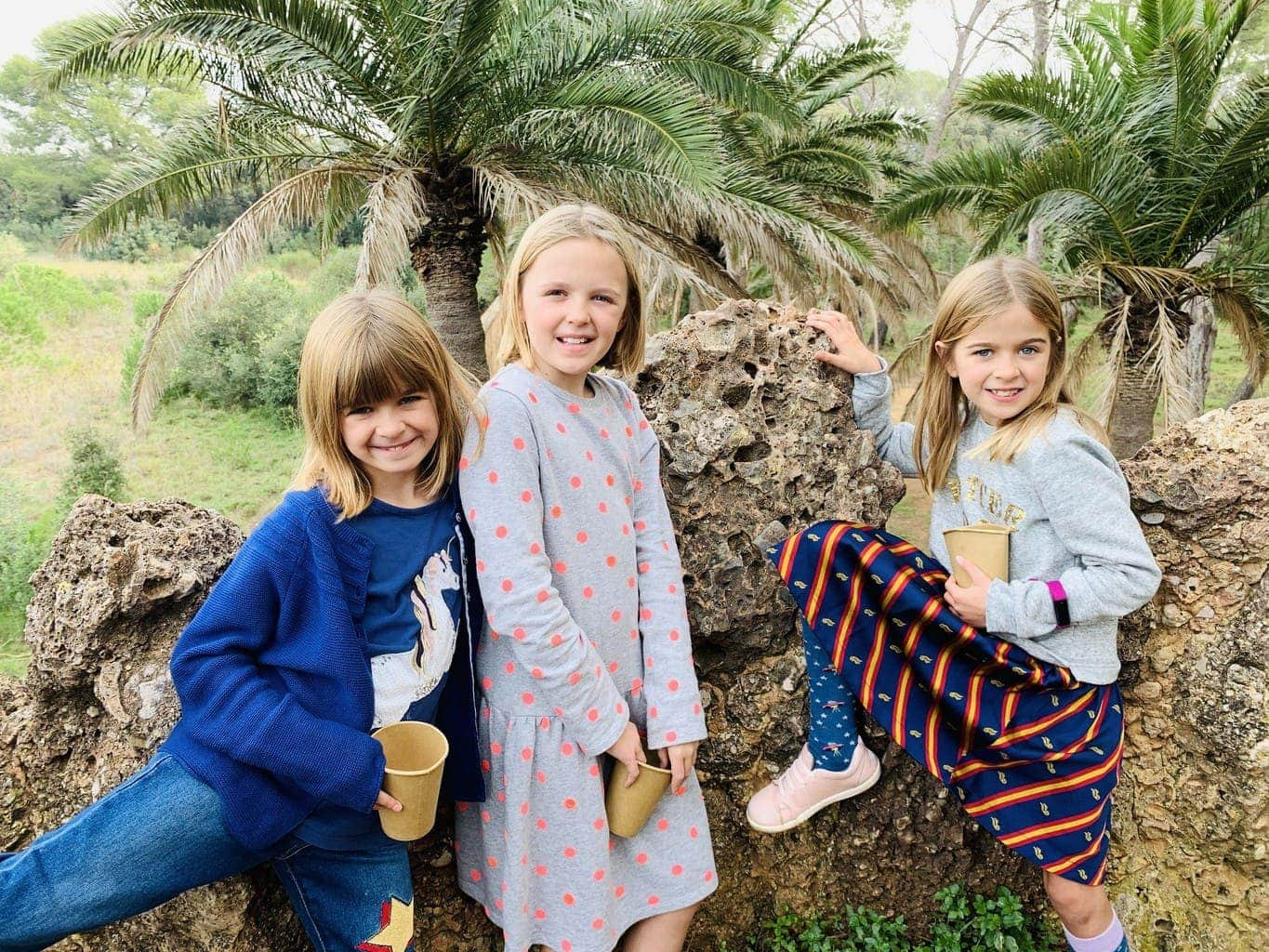 Parc Sama, Cambrills with Kids | Spain