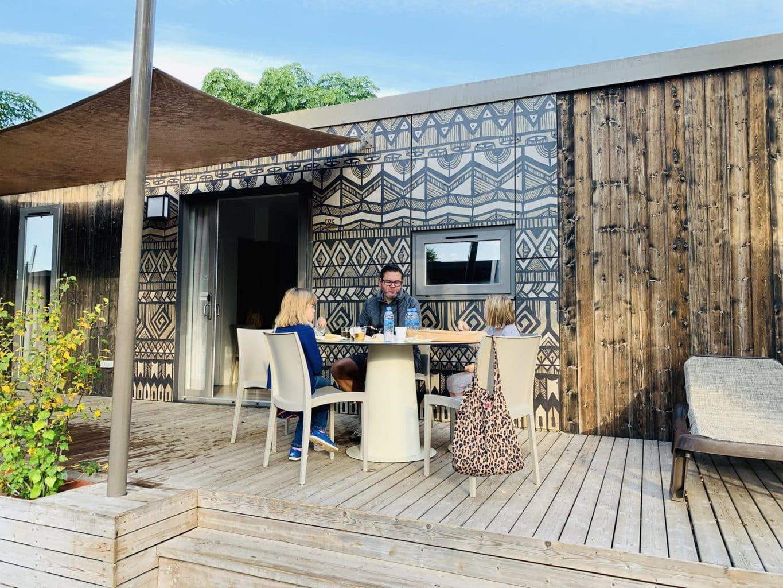 Accommodation at Sangulí Salou
