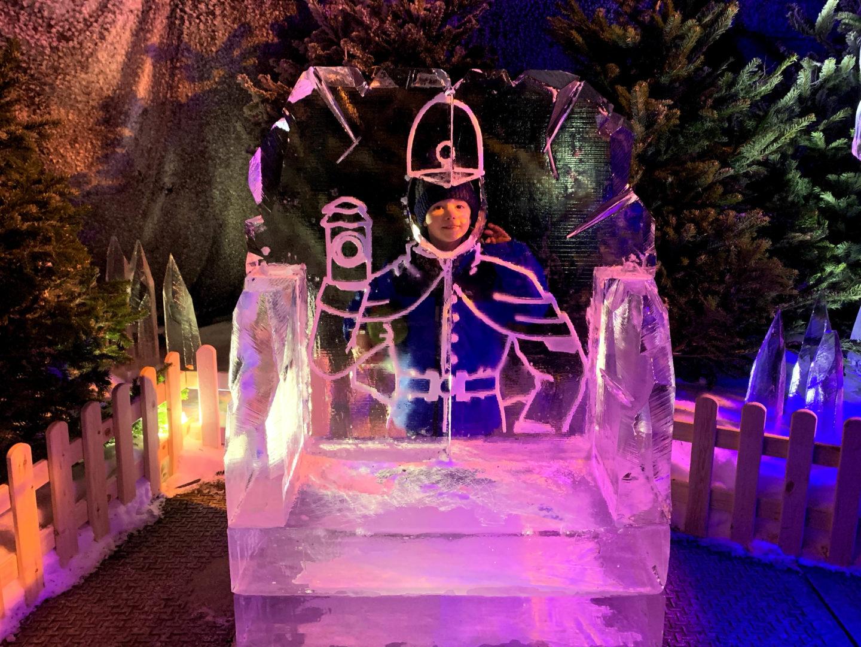 Review | Winter Wonderland in Hyde Park 2019