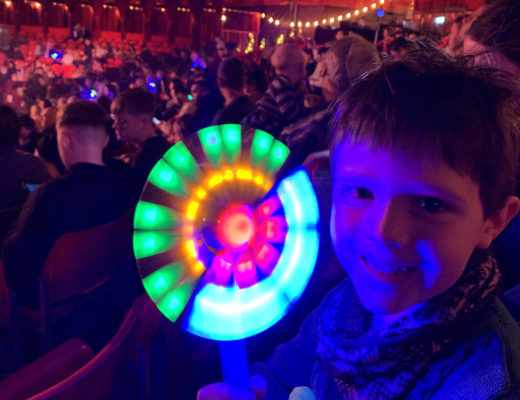 Review | Winter Wonderland in Hyde Park 2019