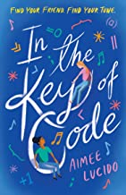 In the Key Of Code by Aimee Lucido (Walker Books)