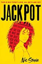 Jackpot by Nic Stone (Simon & Schuster)