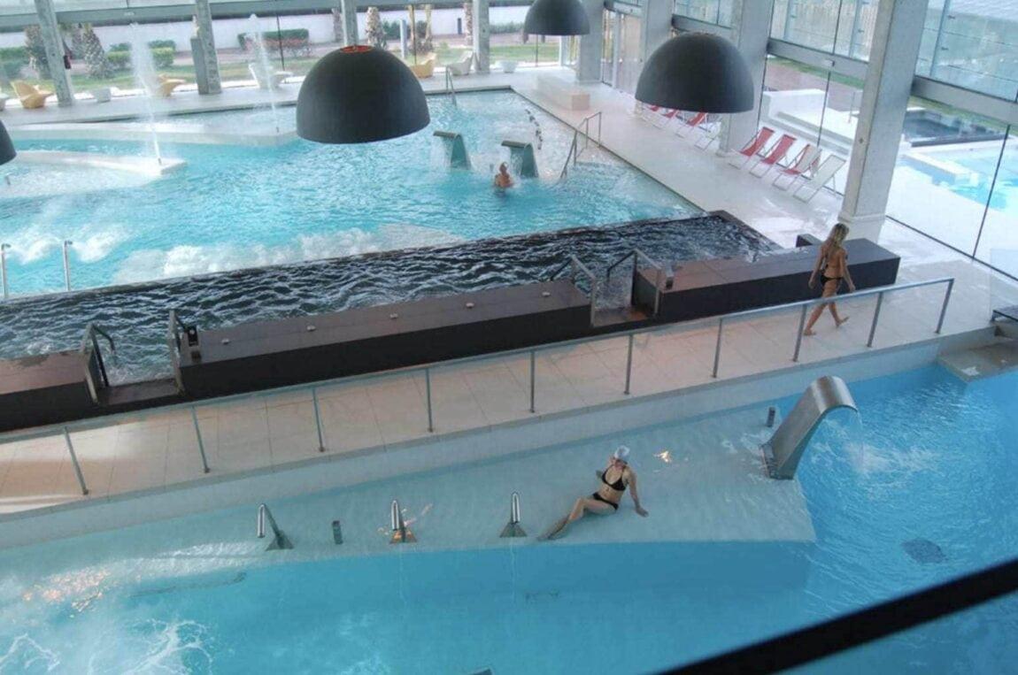 Aquum Spa & Wellness, Salou | Spa with Kids