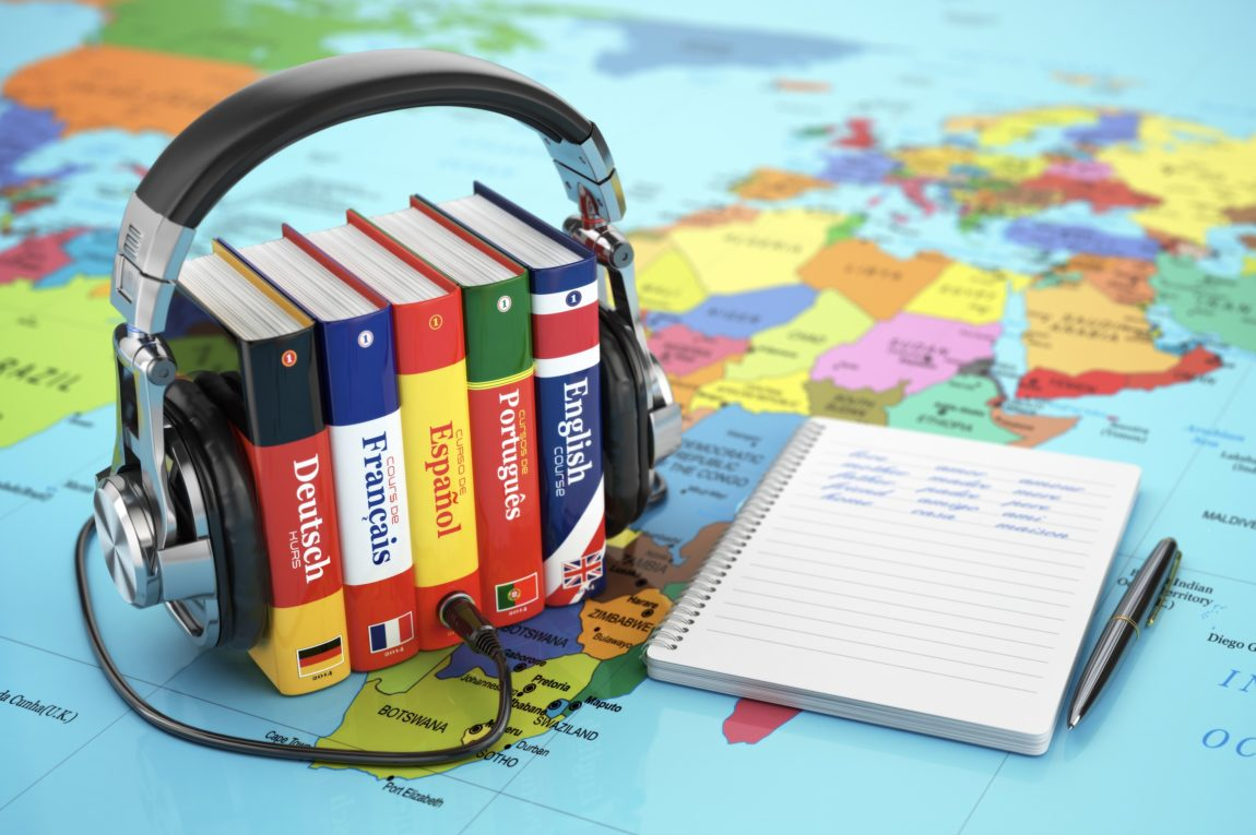 How To Learn A New Language While Travelling?