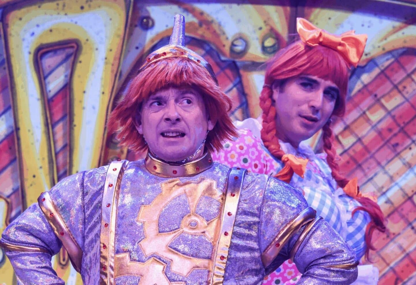 Review | The 2019 Everyman Rock 'n' Roll panto Sleeping Beauty