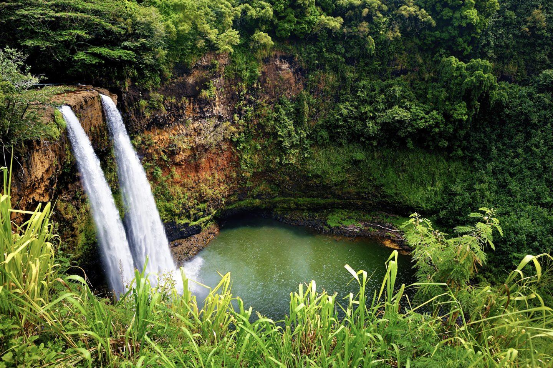 Kauai: Silver Falls Ranch