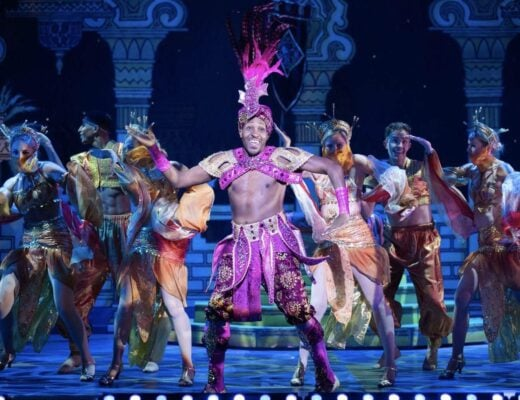 Review Dick Whittington Panto at Wycombe Swan