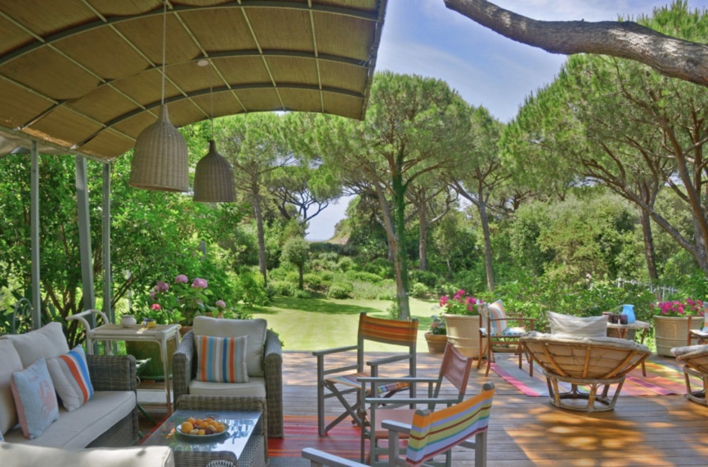 Bolgheri Beach House, Tuscany - CV Villas