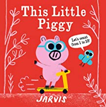 This Little Piggy by Jarvis (Walker Books)