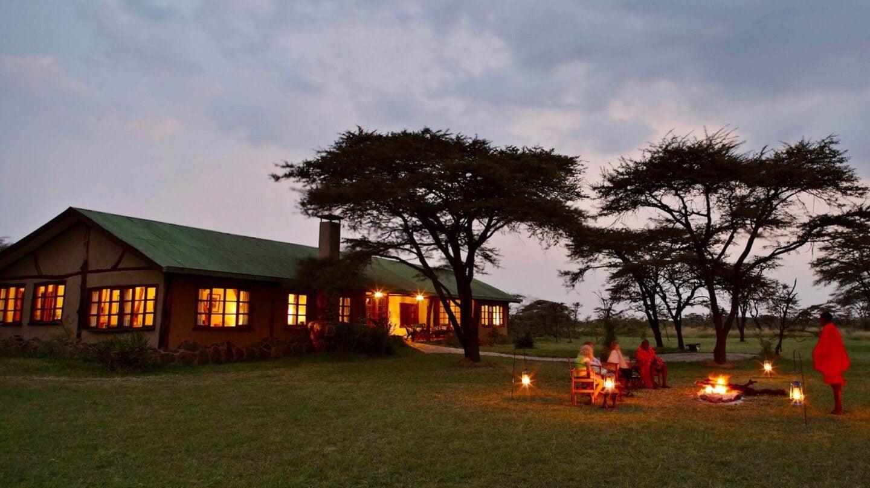 Topi House, Kenya - Natural World Safaris