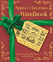 Santa's Christmas Handbook by Christopher Edge (Templar)