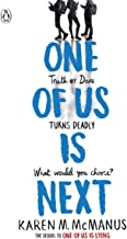 One of Us Is Next by Karen McManus (Penguin Books)