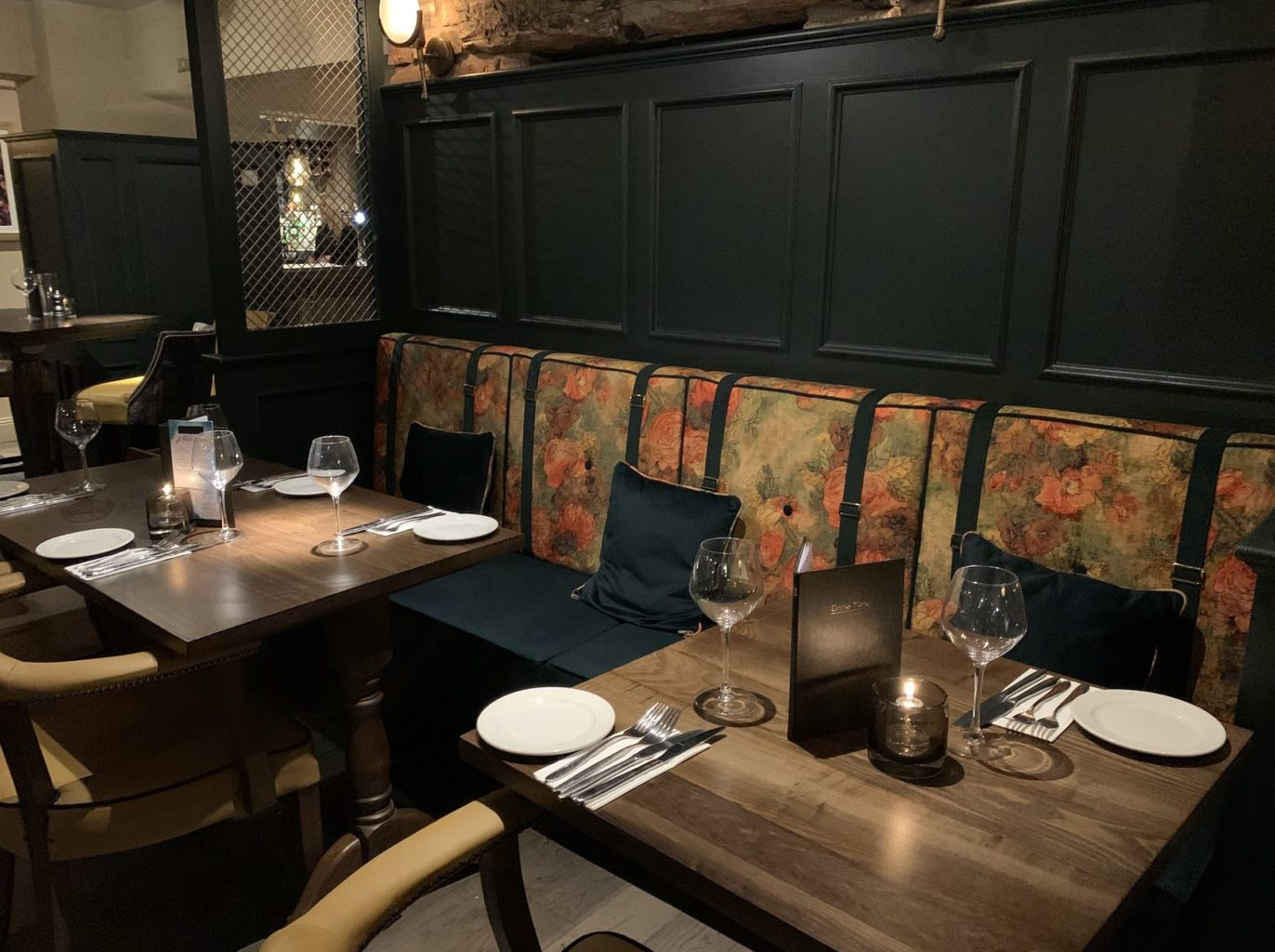 Review | The Anchor Inn, Irby, Wirral
