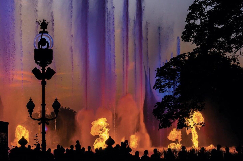 Efteling - A Disneyland Paris Alternative in Netherlands