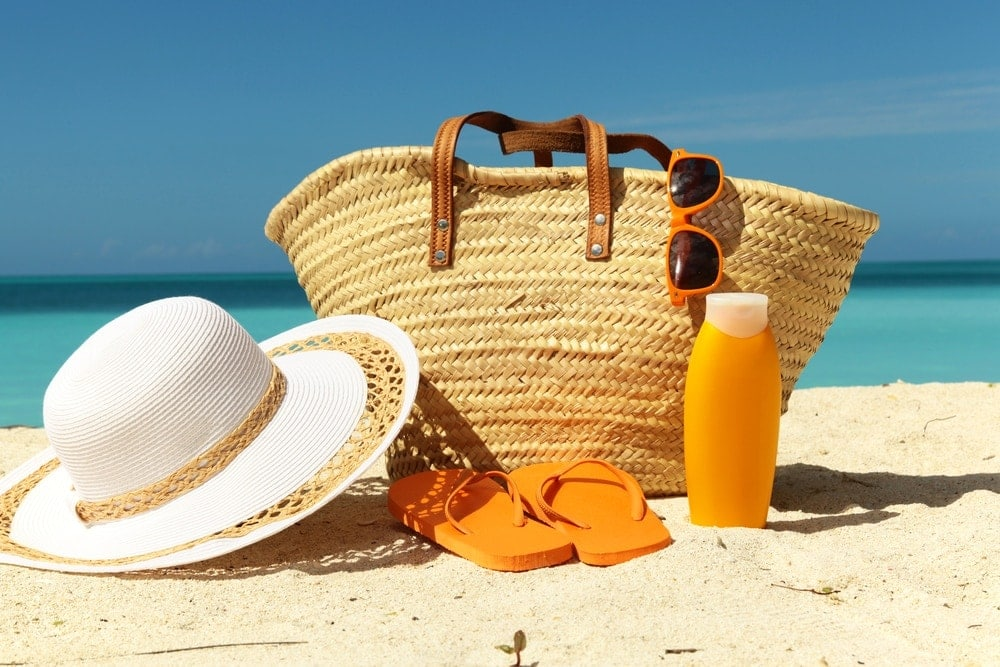 Suncare 101: The Basics of Sun Safety for Kids and Adults