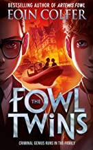 The Fowl Twins by Eoin Colfer (HarperCollins Children's Books)