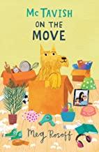 McTavish on the Move by Meg Rosoff (Barrington Stoke)