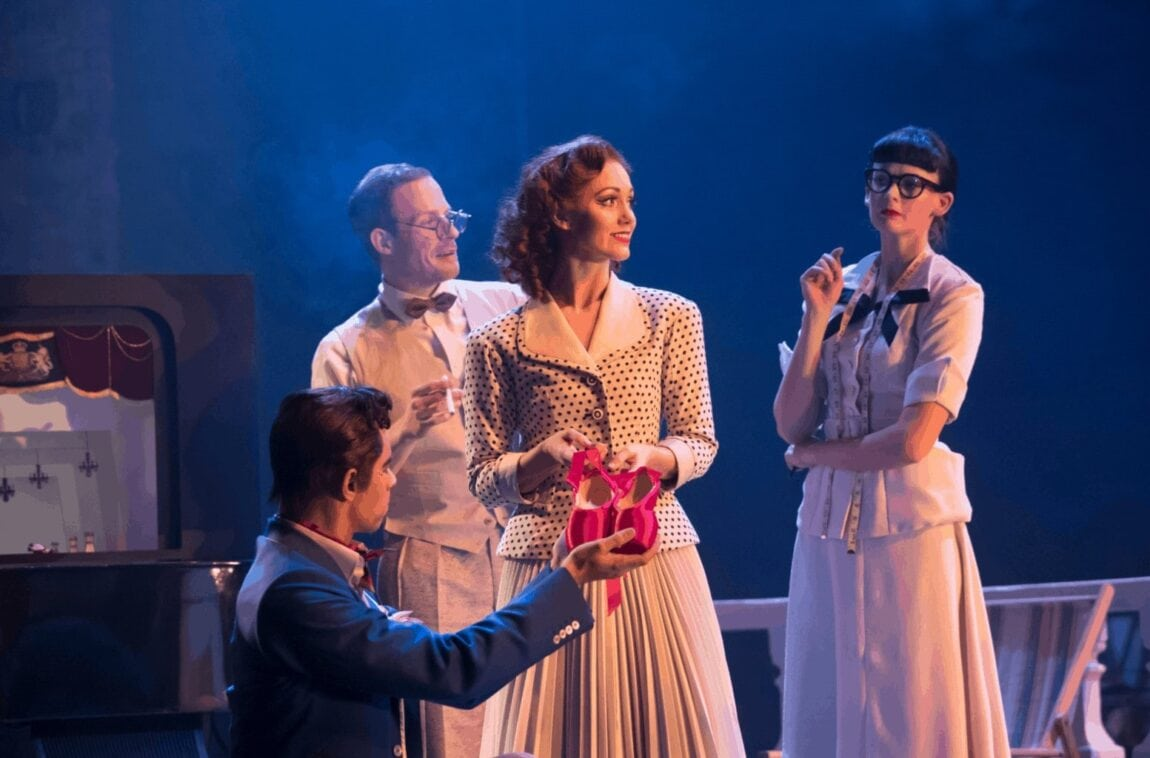 Theatre review: The Red Shoes