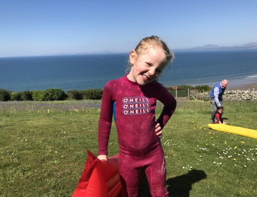 4 Things to do in North Wales |Recommended by an 8 year old!