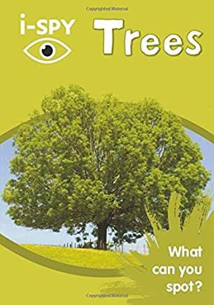 i-SPY Trees (Collins)