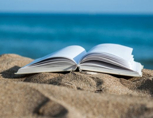 SUMMER READING LIST | 26 SUMMER READS 2020