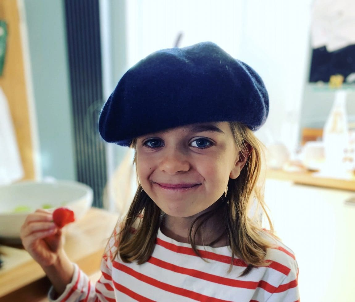 French Day at Home | Re-creating France at Home with Kids