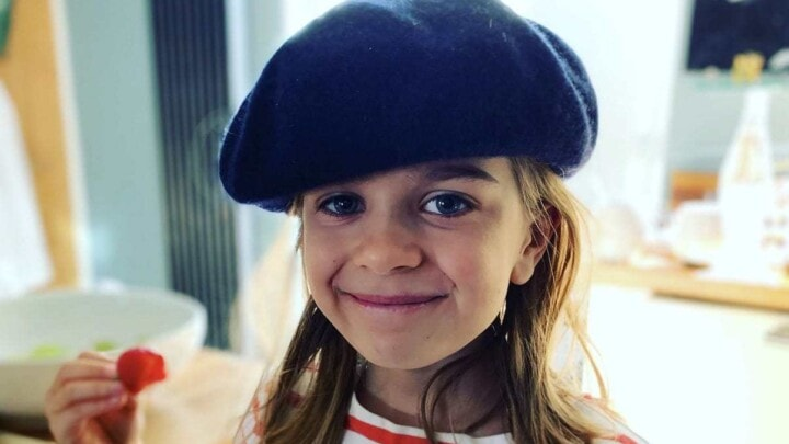 French Day at Home | Recreating France at Home with Kids