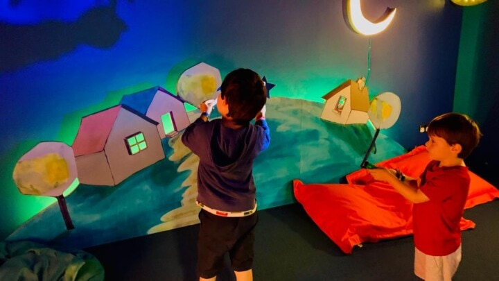Review | The Story Museum in Oxford