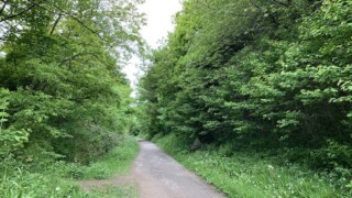 The Wirral Way Shouldn't be for Cyclists!